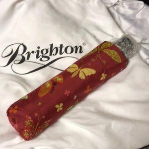 Brighton Umbrella NWOT